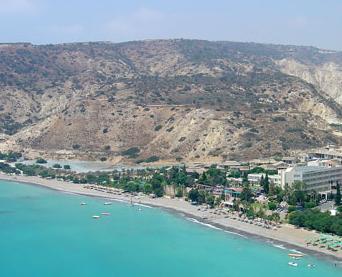 beste reistijd Cyprus
