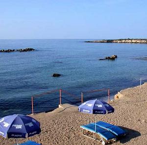 Strand Cyprus Coral Bay