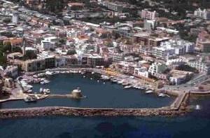Winkels Cyprus